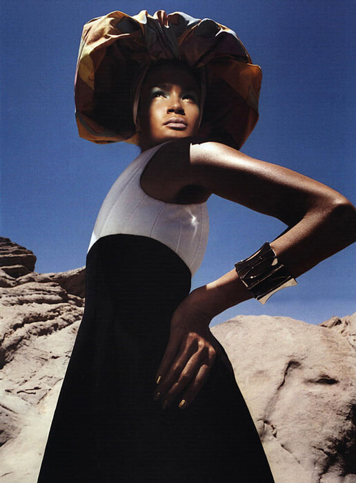 Vogue Italia