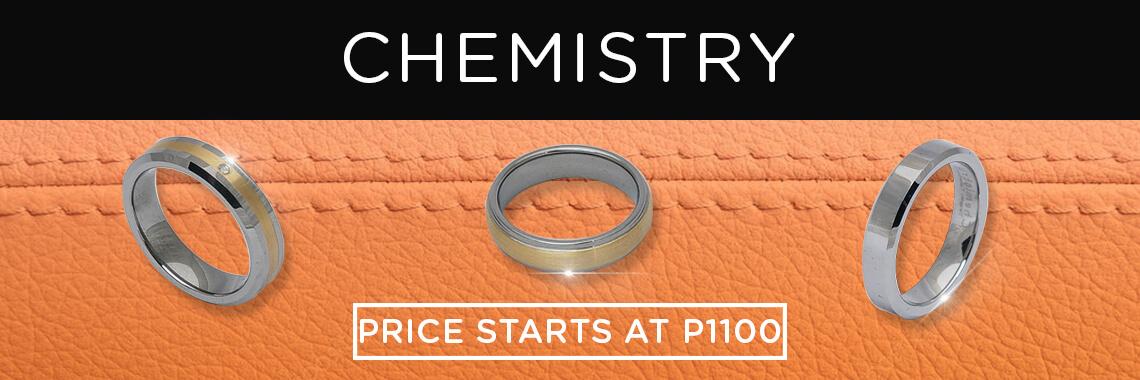 Chemistry Ring