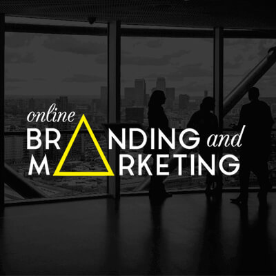 Online Branding and Marketing