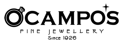 ocampos jewelry logo