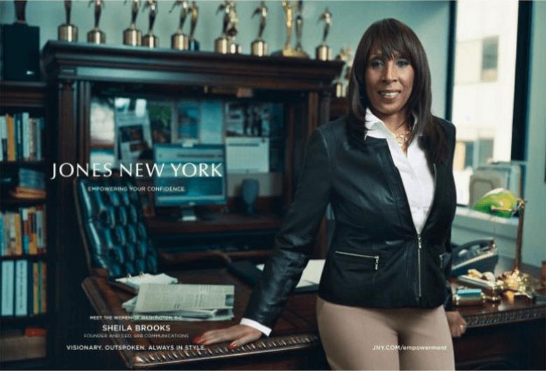 Jones NY - Power Women Of D.C.