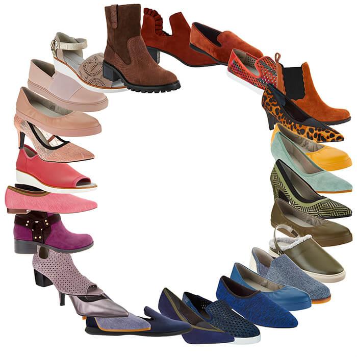 LOGO Footwear