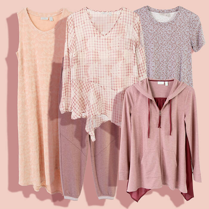 Color Crush: Soft Pinks